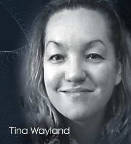 Tina Wayland
