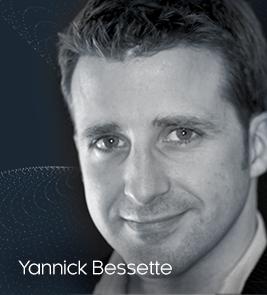 Yannick Bessette